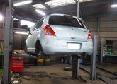 車検整備 (24ヶ月定期点検)